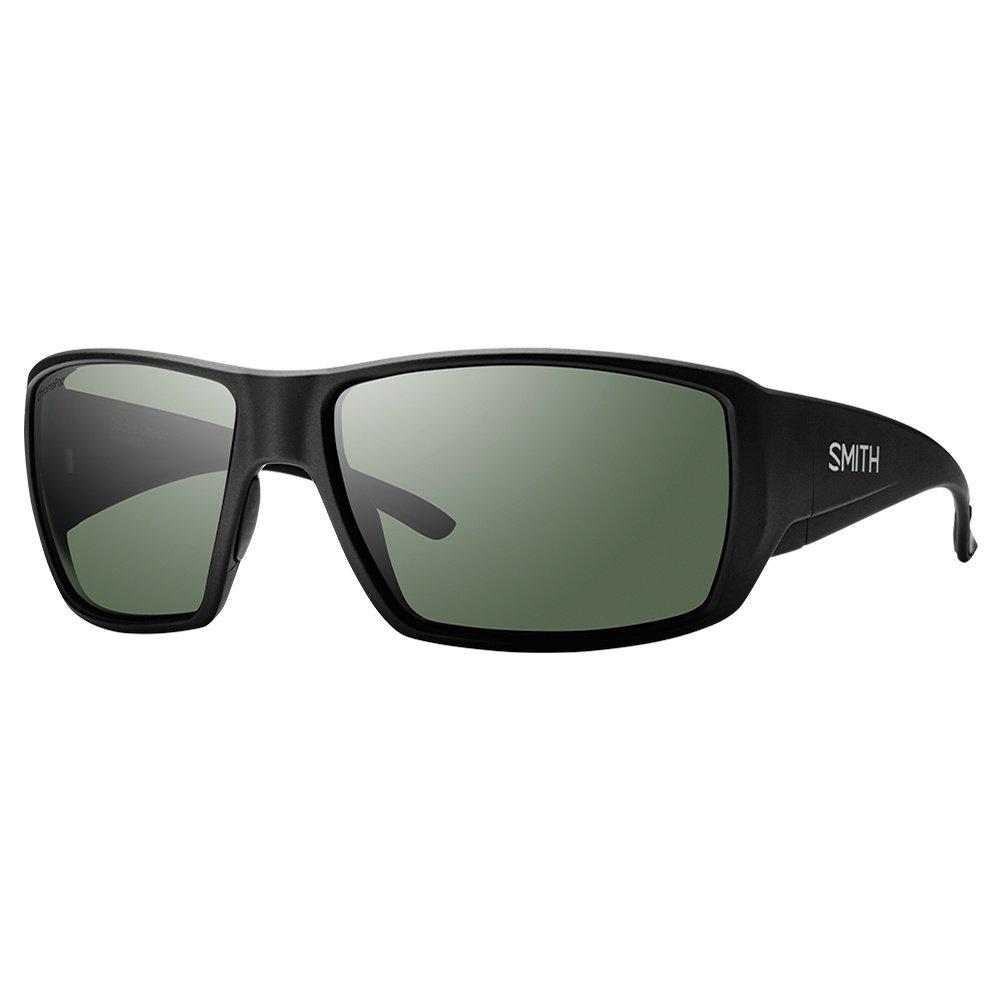Smith Optics Guides Choice Sunglasses - Matte Black