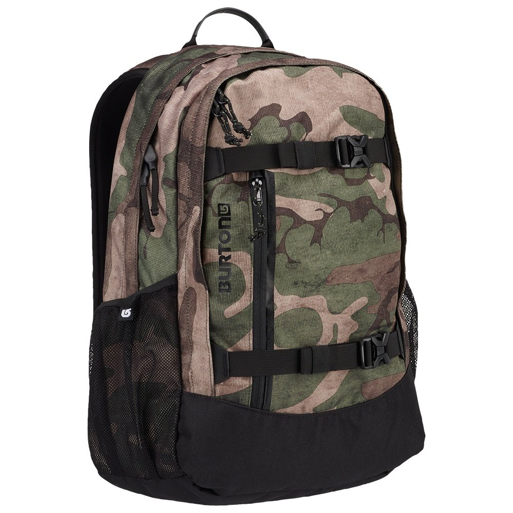 Burton Day Hiker Backpack 25L - Bkamo Print