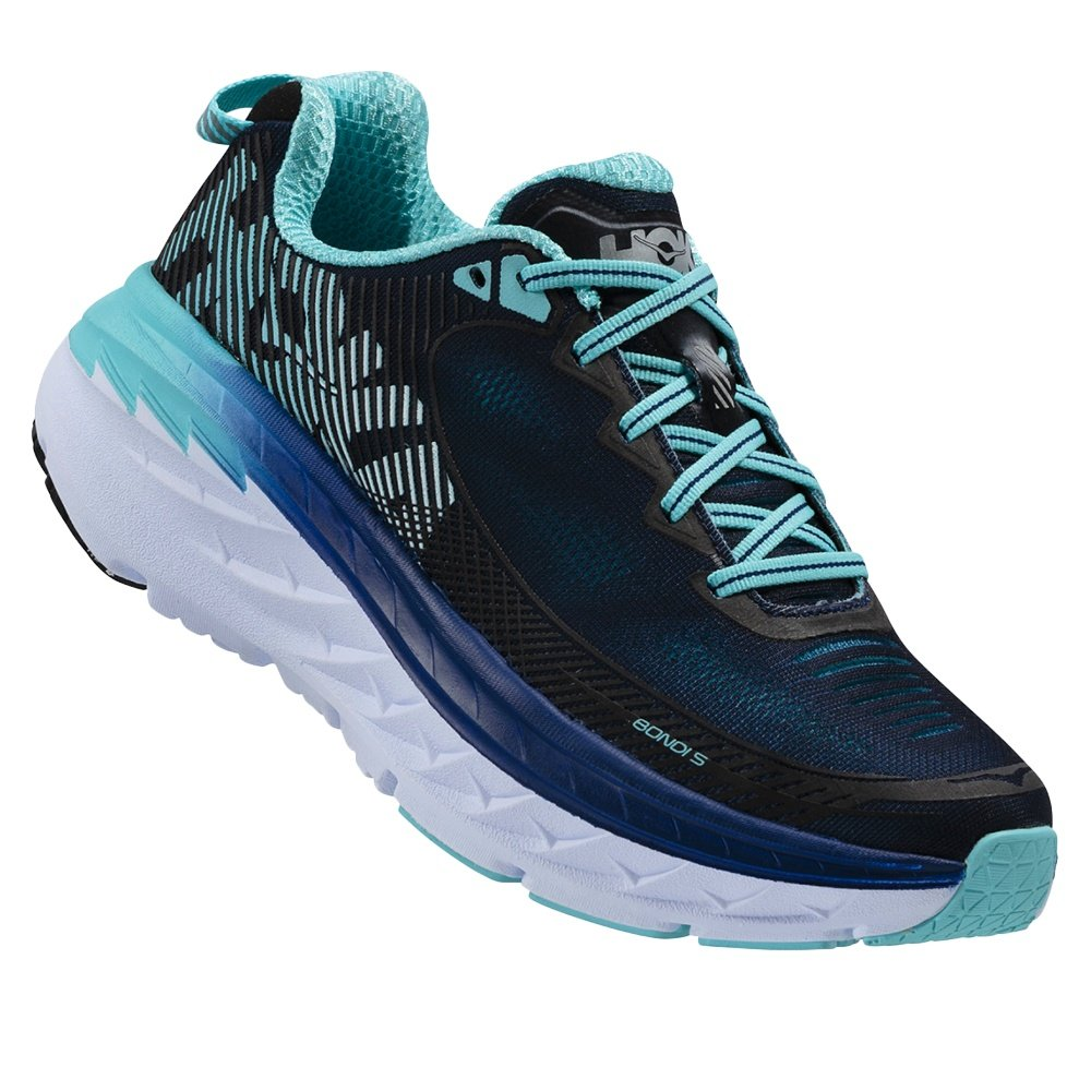 Hoka One One Bondi 5 Running Shoe (Women's) -