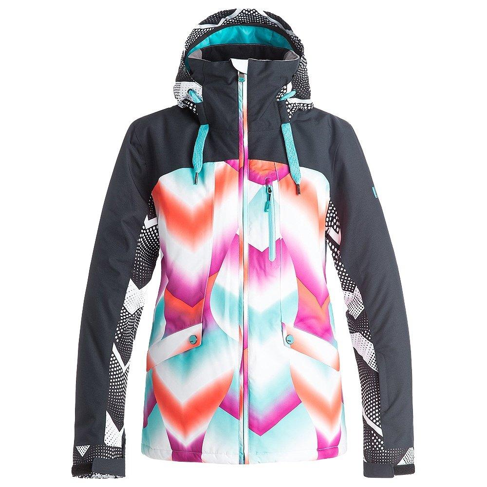 Roxy Wildlife Insulated Snowboard Jacket (Women's) -