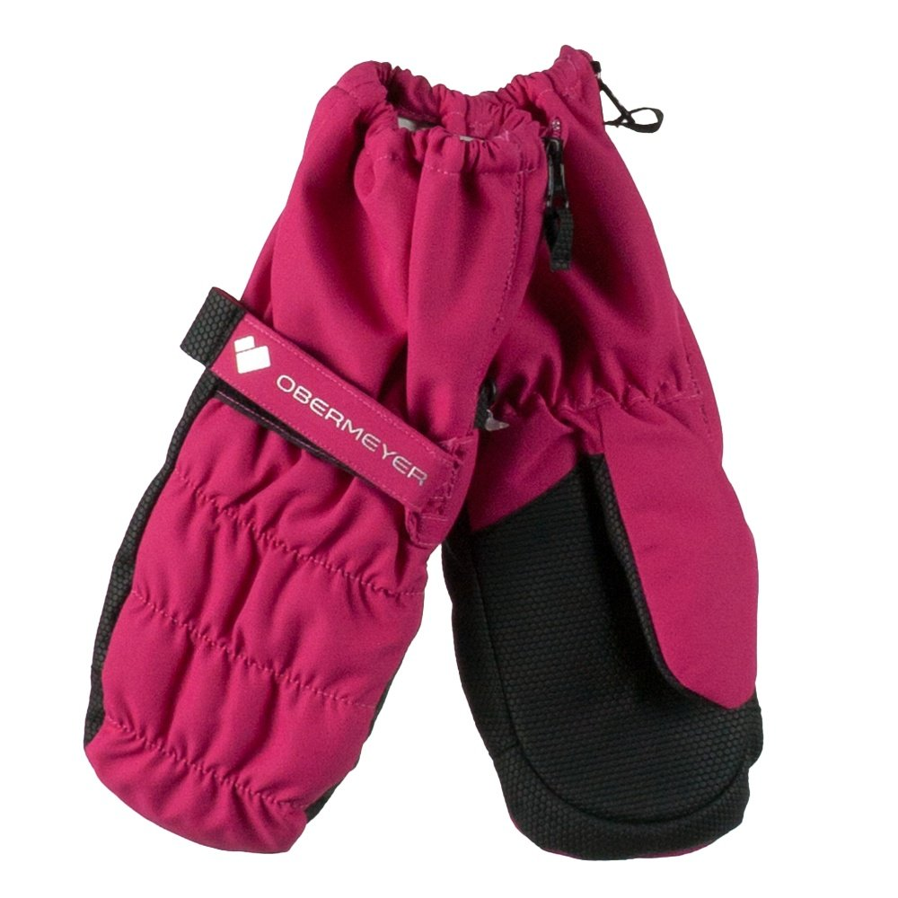 Obermeyer Puffy Down Mitten (Little Kids') -