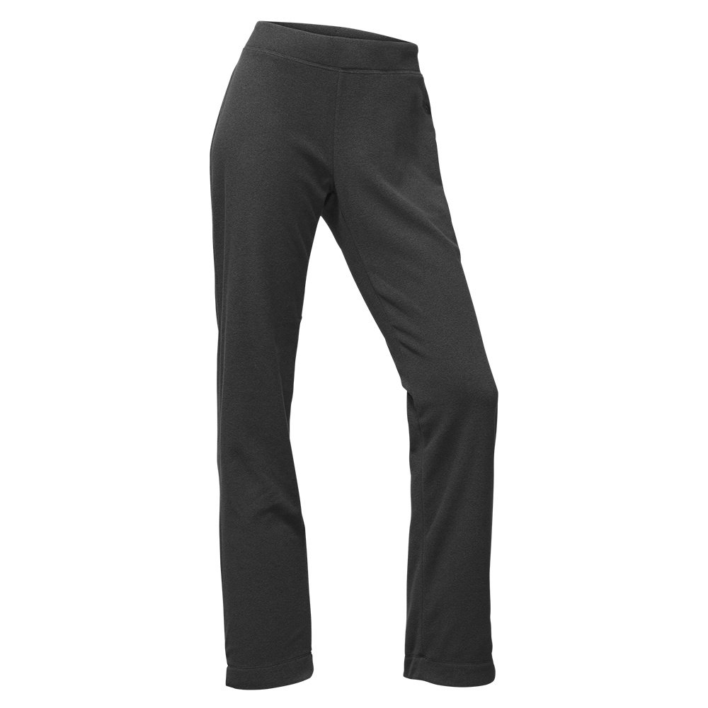 The North Face Glacier Pant (Women's) - TNF Dark Grey Heather