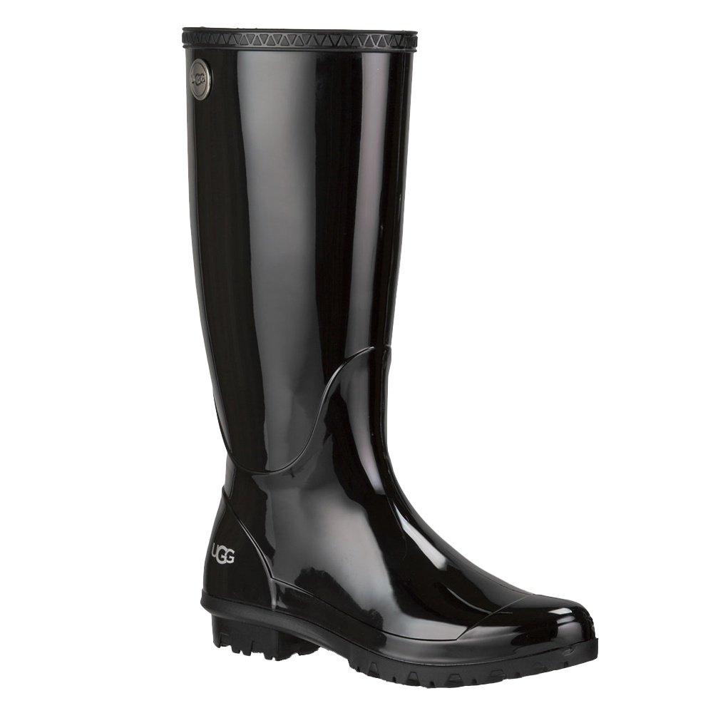 UGG Shaye Rain Boot (Women's) - Black