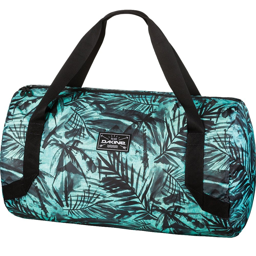 Dakine Stashable 33L Duffle Bag - Painted Palm