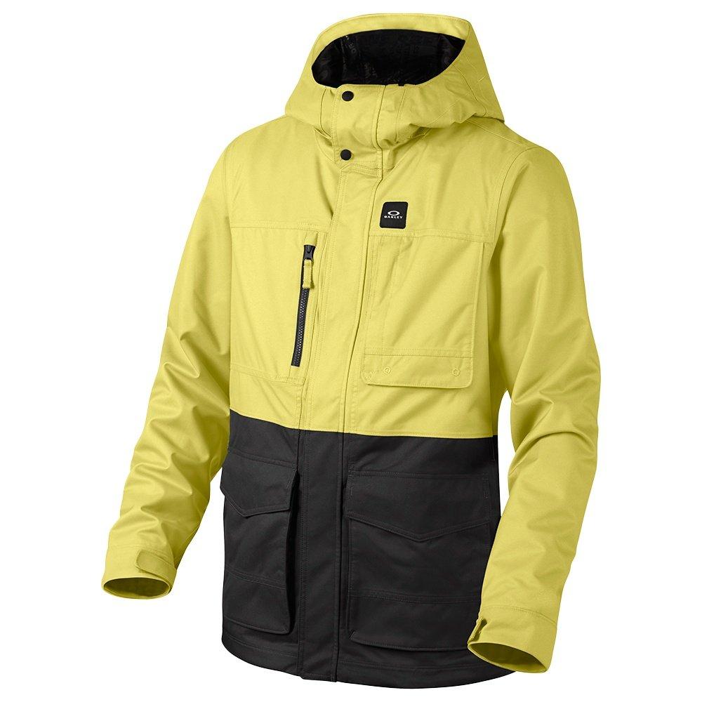 a6330d12ec Oakley Great Scott BZS Shell Snowboard Jacket (Men s)