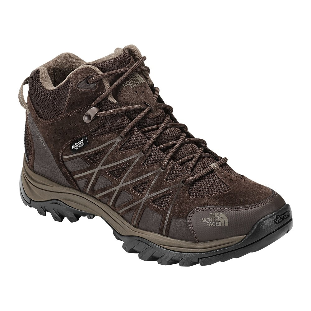 5cb17cd31 The North Face Storm III Mid Waterproof Boot (Men's) | Peter Glenn