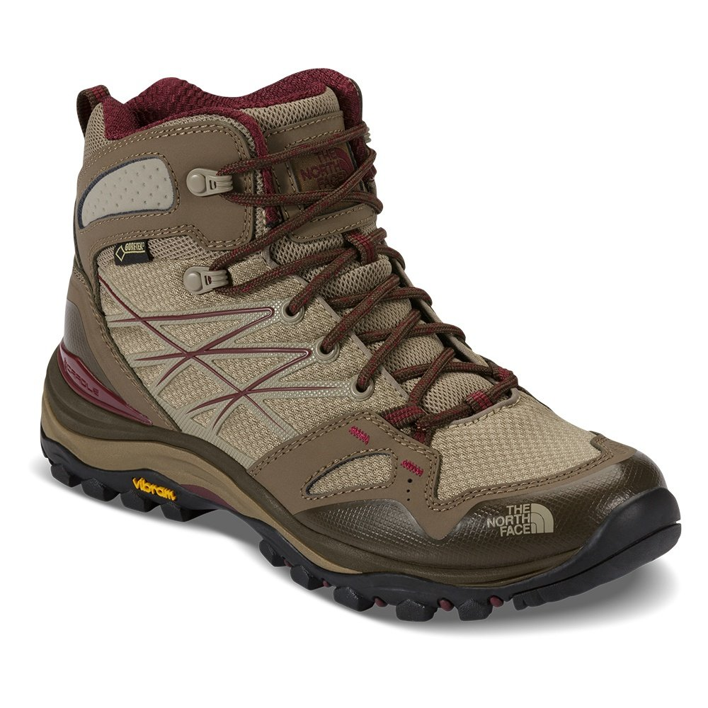 The North Face Hedgehog Fastpack Mid GORE-TEX Boot (Women's) - Dune Beige