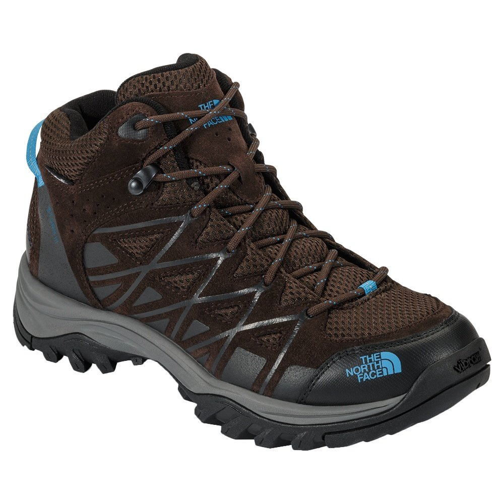 The North Face Storm III Mid Waterproof Boot (Women's) -