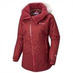 Columbia Alpine Action Ski Jacket Women S Peter Glenn
