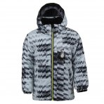 c58bf836439b Obermeyer Giant Slalom Ski Jacket (Little Boys )