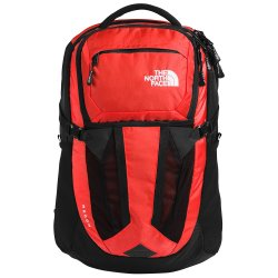 Flare Ripstop/TNF Black The North Face Recon Backpack (Men\'s)