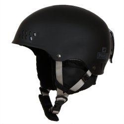 Black K2 Phase Pro Helmet (Men\'s)