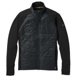 Black SmartWool SmartLoft 120 Jacket
