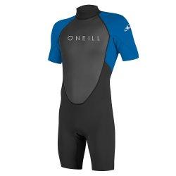 Black/Ocean O\'Neill Reactor II 2mm Spring Wetsuit (Men\'s)