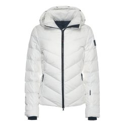 Off White Bogner Fire + Ice Sassy-D Down Ski Jacket (Women\'s)