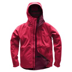 Rumba Red The North Face Apex Flex GORE-TEX 2.0 Jacket (Women\'s)