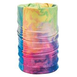 Paint Bula Double Printed Tube Neck Gaiter (Kids\')