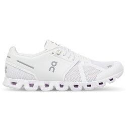 All White On Cloud Running Shoe (Women\'s)