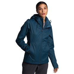 Blue Wing Teal The North Face Arrowood Triclimate Jacket (Women\'s)