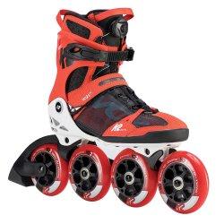 Red/White/Black K2 VO2 S 100 Boa Inline Skate (Men\'s)