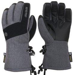 Grey Melange 686 GORE-TEX Linear Glove (Men\'s)