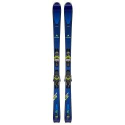 Dynastar Speed Zone 4x4 82 Ski System with SPX 12 GW Bindings (Men\'s)