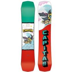 141 CAPiTA Children of the Gnar Snowboard (Kids\')