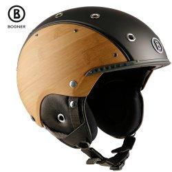 Ruthenium Bogner Bamboo Helmet (Men\'s)