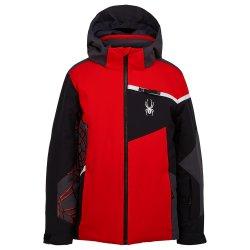 Volcano Spyder Challenger Insulated Ski Jacket (Boys\')