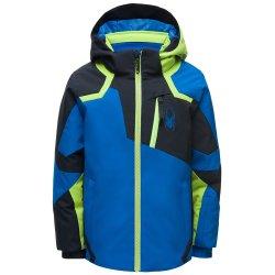 Old Glory Spyder Leader Insulated Ski Jacket (Little Boys\')