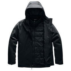 TNF Black/TNF Black The North Face Carto Triclimate Jacket (Men\'s)