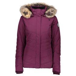 Drop the Beet Obermeyer Tuscany II Insulated Ski Jacket (Women\'s)