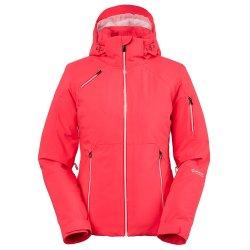 Bubble Gum Solid Spyder Schatzi GORE-TEX Insulated Ski Jacket (Women\'s)