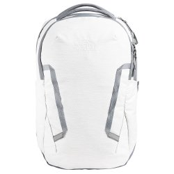 TNF White Metallic/Mid Grey The North Face Vault Backpack (Women\'s)
