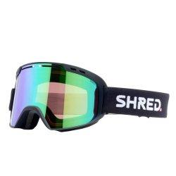Black Shred Amazify Goggle (Adults\')
