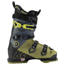 K2 Recon 120 MV Ski Boot (Men\'s)