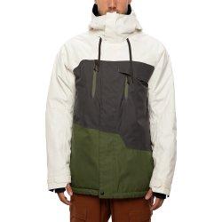 Birch 686 Geo Insulated Snowboard Jacket (Men\'s)