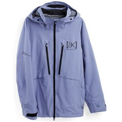 Foxglove Violet Burton AK GORE-TEX 3L Stretch Hover Shell Snowboard Jacket (Men\'s)