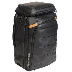 Black Kulkea Kayda Ski Backpack