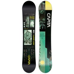 156 CAPiTA Outerspace Living Snowboard (Men\'s)
