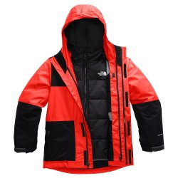 Flare  The North Face Freedom Triclimate Ski Jacket (Boys\')