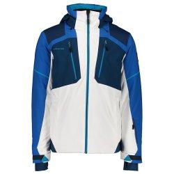 Navigate Obermeyer Foundation Insulated Ski Jacket (Men\'s)