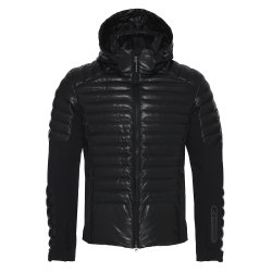 Black Bogner Fredo2 Insulated Ski Jacket (Men\'s)