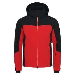 Red/Black Bogner Fire + Ice Carter-T Insulated Ski Jacket (Men\'s)