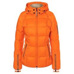 Vibrant Orange Bogner Coro-D Down Jacket (Women\'s)