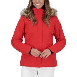 Read My Lips Obermeyer Tuscany II Insulated Ski Jacket (Women\'s)