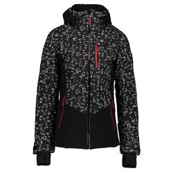 Hash it Out Obermeyer Cosima Down Ski Jacket (Women\'s)