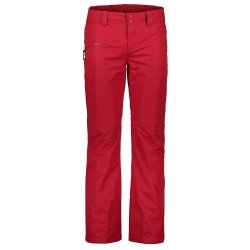 Rival Red Obermeyer Malta Insulated Ski Pant (Women\'s)