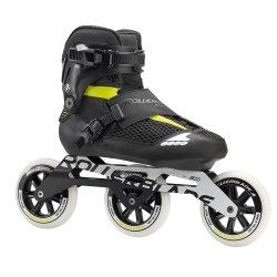 Black Rollerblade Endurace Elite 110 Inline Skate (Men\'s)