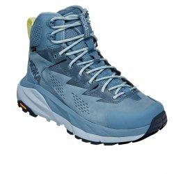 Provincial Blue/Blue Fog Hoka One One Kaha GORE-TEX Hiking Boot (Women\'s)